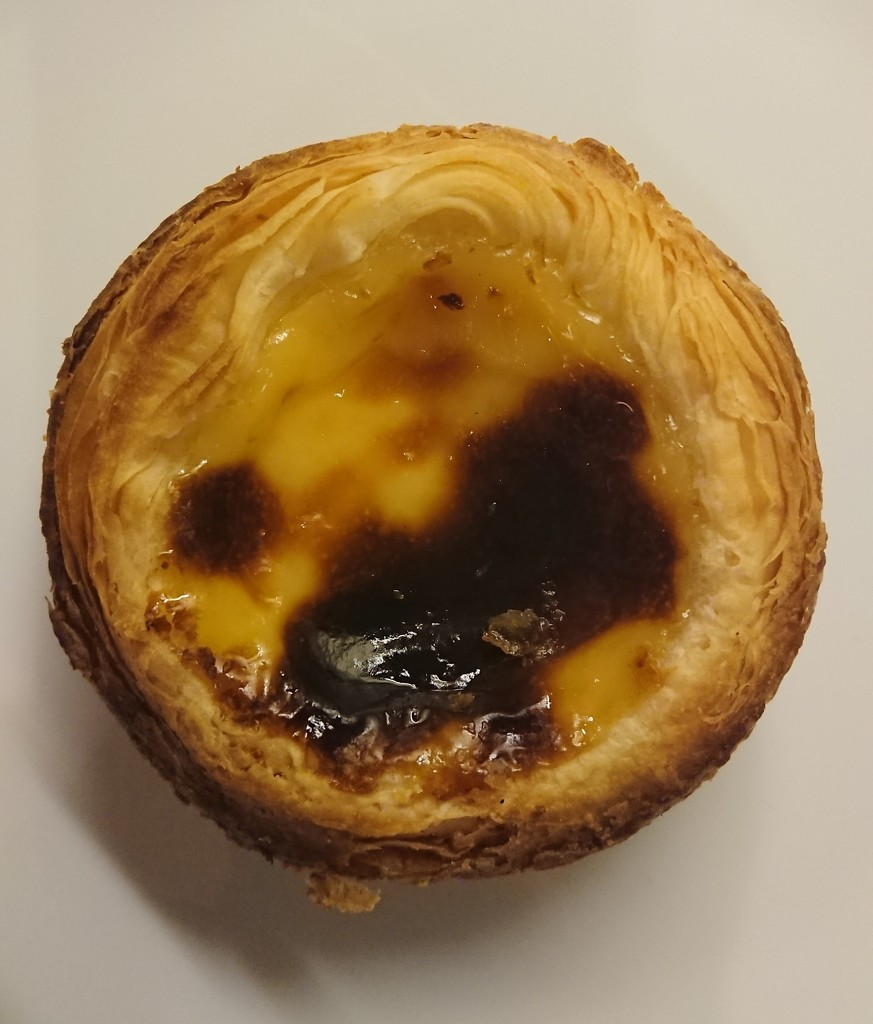 Pasteis de nata by peadar
