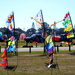 Kite Fest at Redcliffe   SE Queensland