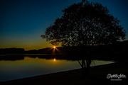 15th Jun 2019 - Sunset on Svorksjøen 2