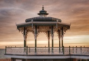 14th Jun 2019 - The Bandstand