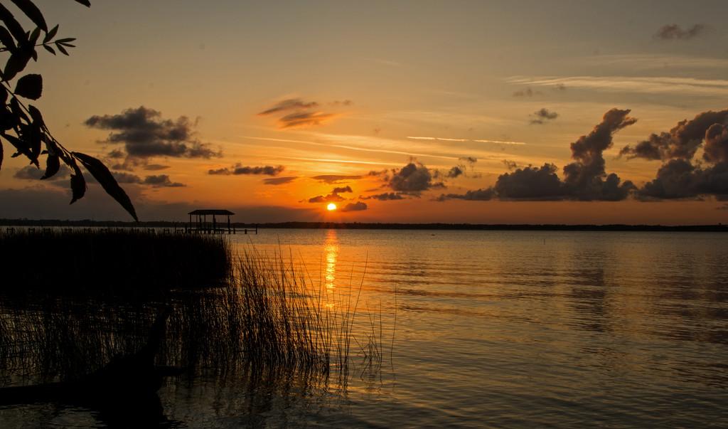 Sunset! by rickster549