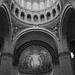 Apse Mosaic Sacre Coeur
