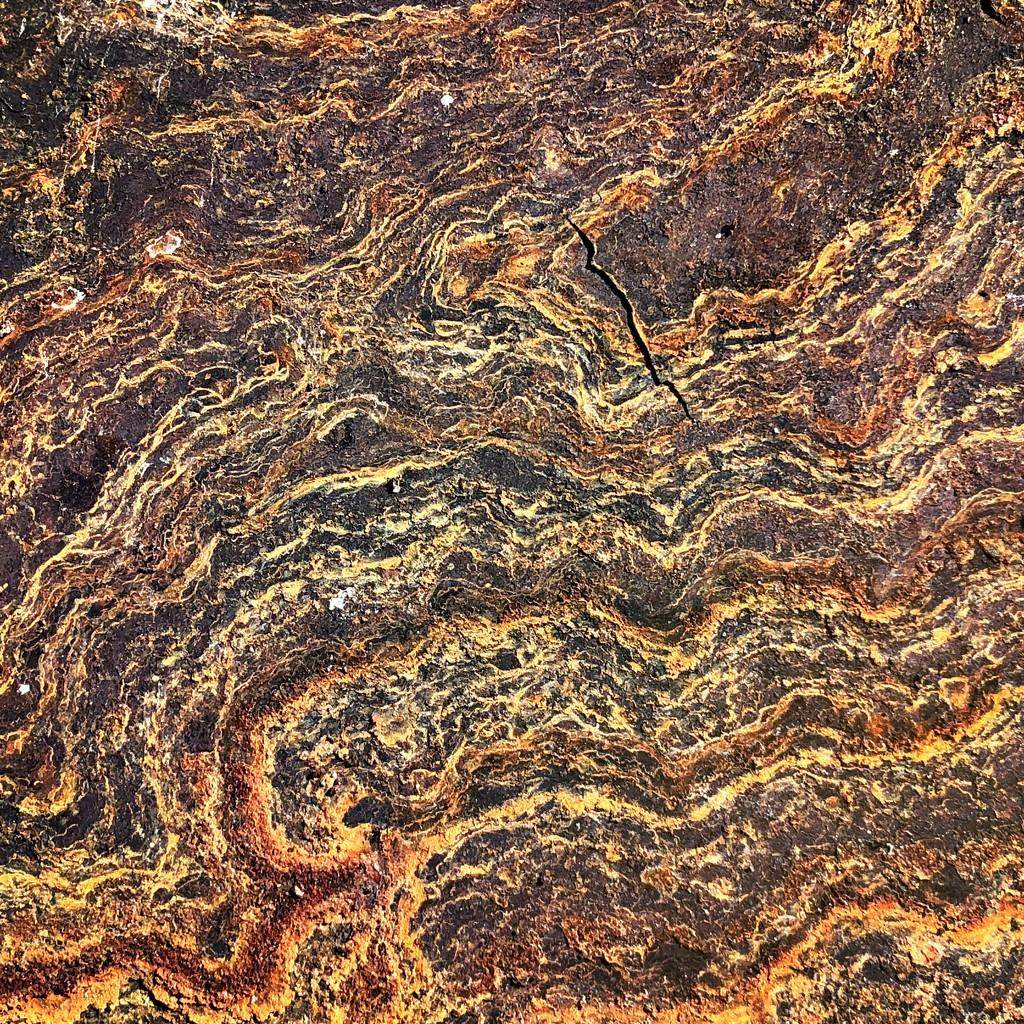 Rusty pattern by mastermek