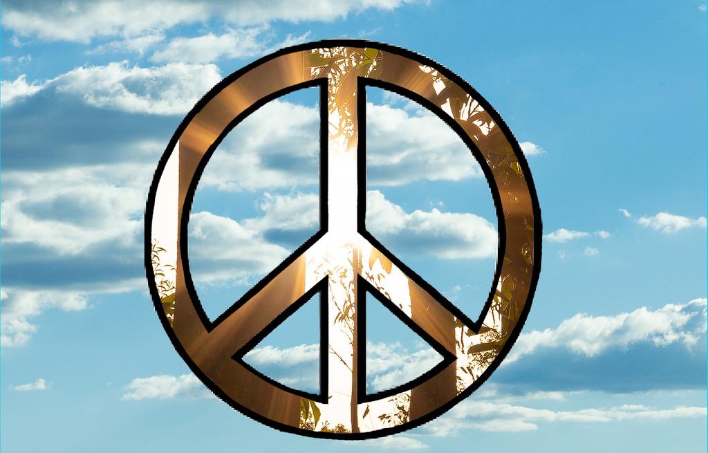 No.17 Peace by sugarmuser