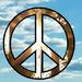 No.17 Peace