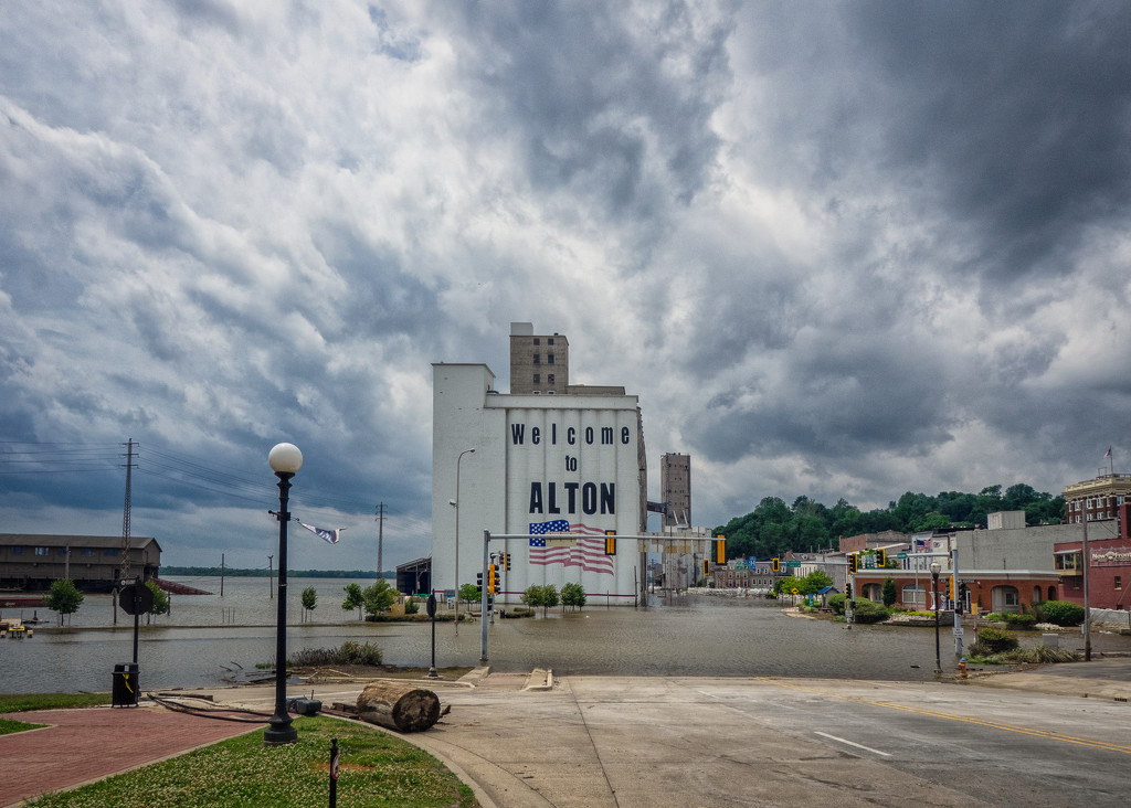 Welcome to Alton by rosiekerr