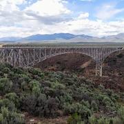 16th Jun 2019 - Rio Grande Gorge Bridge