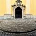 The gate of faith and hope......