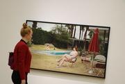 18th Jun 2019 - Dutch photographer Erwin Olaf had an retrospective exhibition in the Hague
