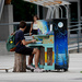Piano in the Park or City