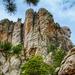 Mt Rushmore Profile view