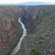 17th Jun 2019 - Rio Grande River and Gorge