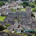 29th May View from Corfe Castle