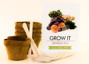 18th Jun 2019 - Grow It!