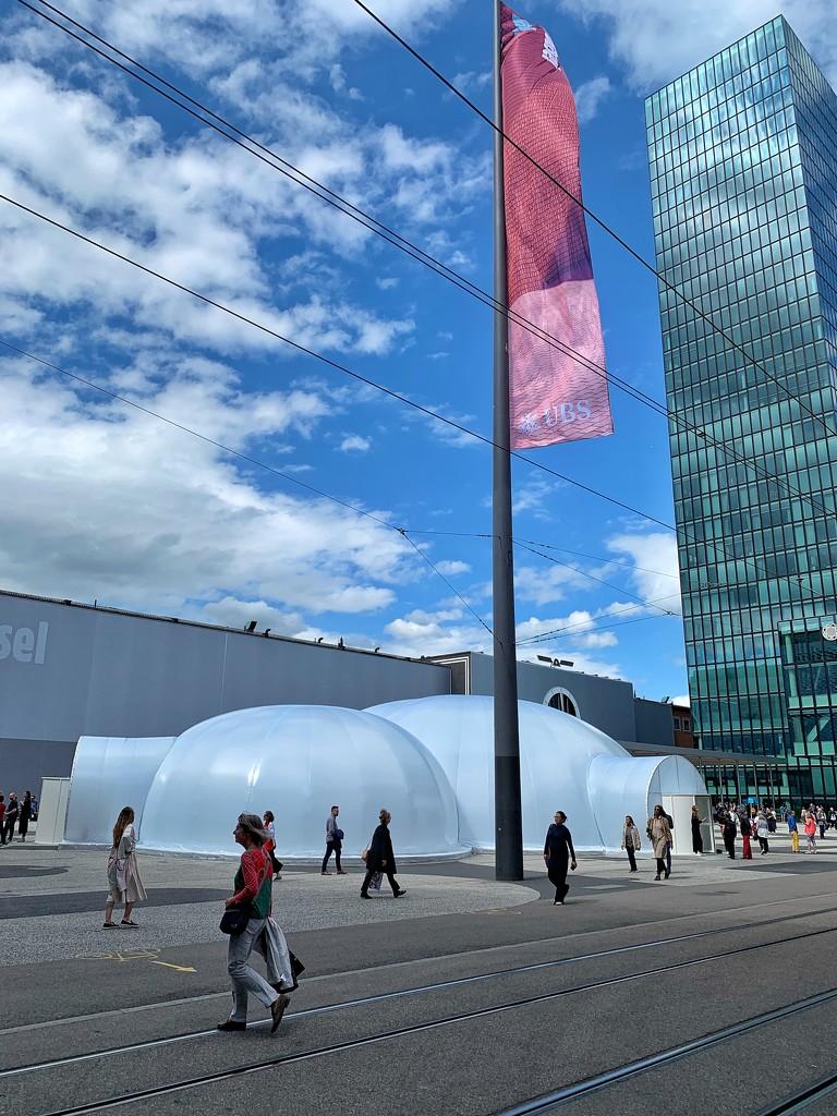 Art Basel 2019  by cocobella