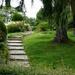 Garden, Pleasley Vale