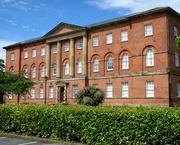 19th Jun 2019 - Bootham Park Hospital, York