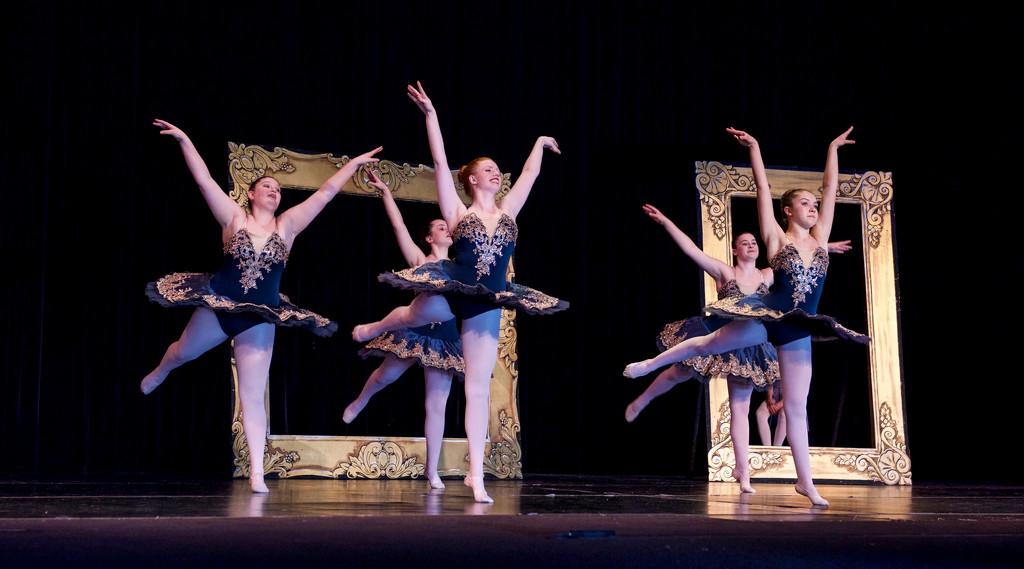 Dance Recital 5 by loweygrace