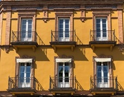 21st Jun 2019 - Windows of Seville