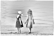 19th Jun 2019 - children see the joy in simple things