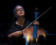 20th Jun 2019 - Giovanni Sollima. Cello