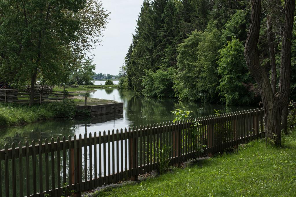 Upper Canada Village by farmreporter