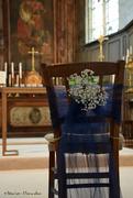 21st Jun 2019 - Bride's chair