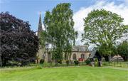 20th Jun 2019 - St. Edmund's Parish Church