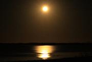 18th Jun 2019 - Full Moon at Onslow