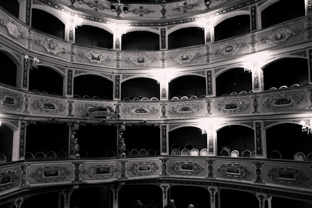 Manoel theater by blueberry1222