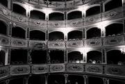 22nd Jun 2019 - Manoel theater