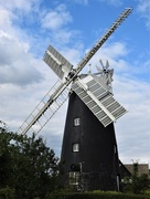 20th Jun 2019 - Lis and Rog's Windmill