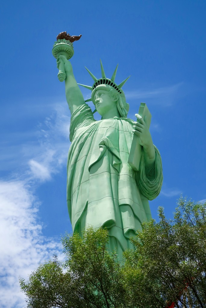 New York New York! by louannwarren