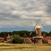 Cley by padlock