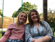 23rd Jun 2019 - Reunited!
