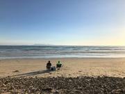 23rd Jun 2019 - Sunday afternoon at the beach