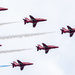 Red Arrows by rjb71