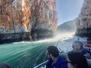 24th Jun 2019 - Horizontal falls