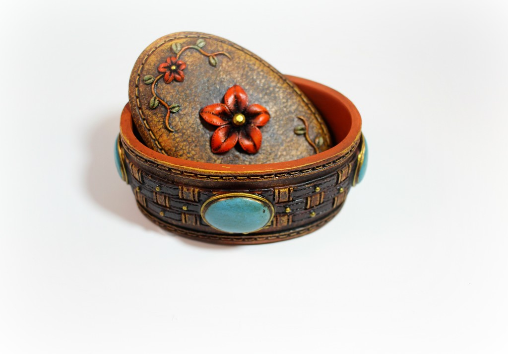 Jewelry box by judyc57