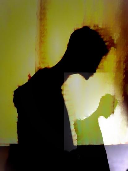 Shadows by joemuli