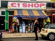 26th Jun 2019 - £1 Shop