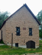 26th Jun 2019 - Old Historic Building
