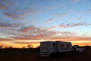 15th Jun 2019 - Pilbara Sunrise