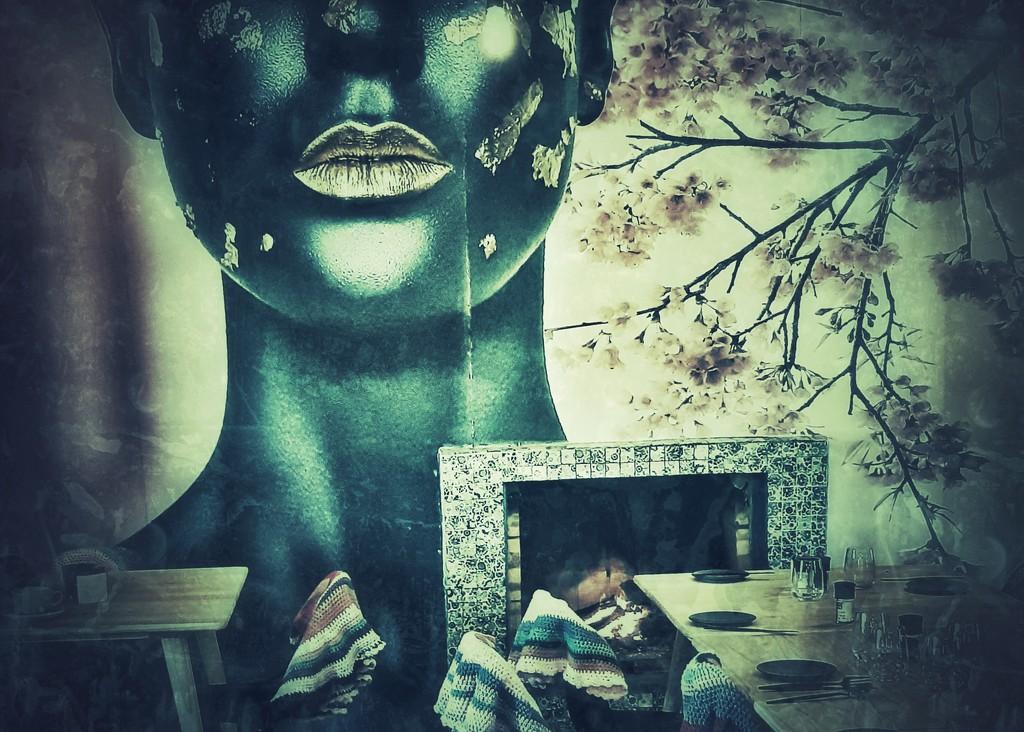 Wall Art by salza