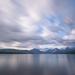 Long Exposure at McDonald Lake_ by 365karly1