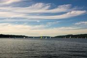 24th Jun 2019 - It wasn't as much fun as sailing