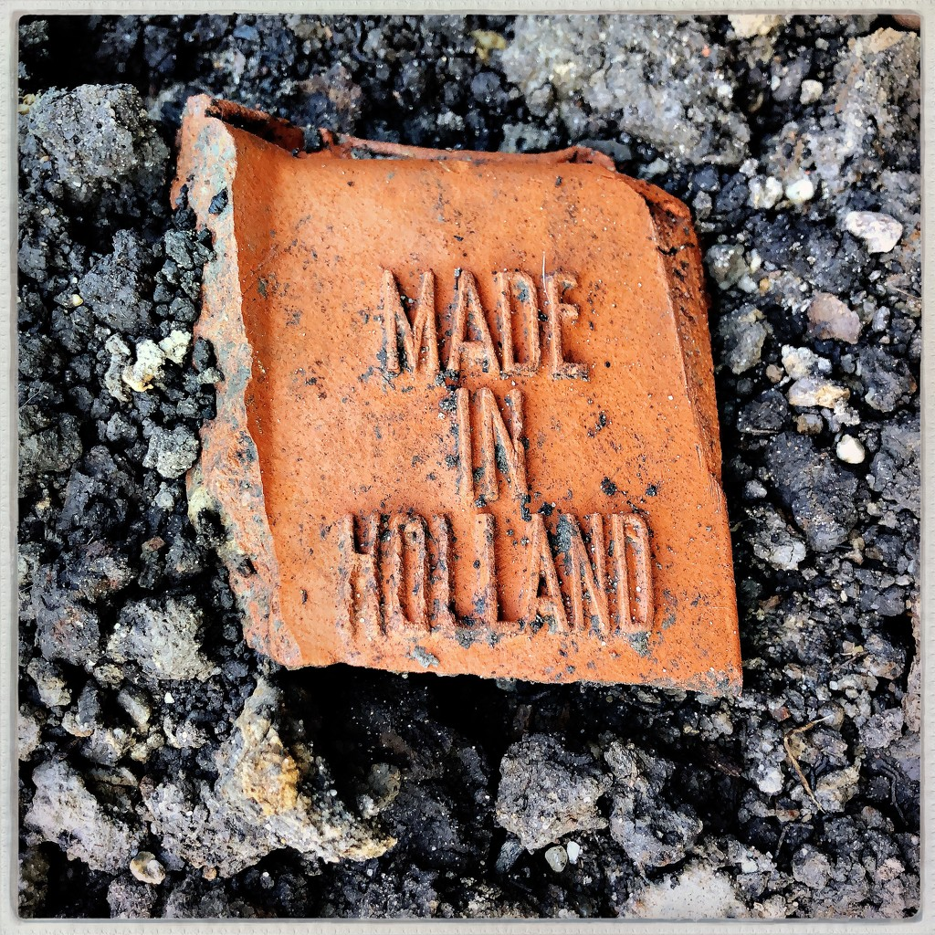 Made in Holland by mastermek