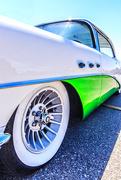 27th Jun 2019 - Buick hubcap