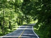 3rd Jun 2019 - country roads ... west virginia!!