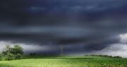 30th Jun 2019 - Storm Approaching